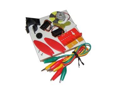 Kit solaire pédagogique C0110B