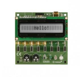 Kit USB éducatif EDU05