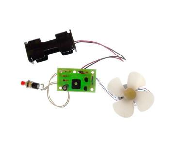 Kit ventilateur 2123