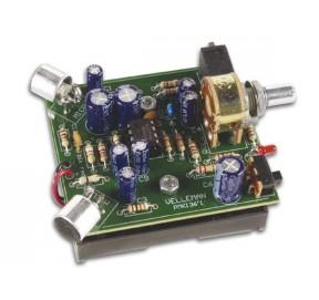 Ecouteur super-stéréo Kit WSAH136