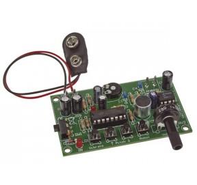 Kit modificateur de voix WSAH171