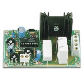 Kit commande par impulsions WSI8004
