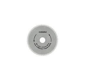 Lame Ø 58 mm bois, plastique 28014