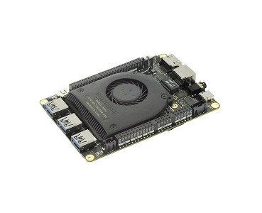 LattePanda Alpha 864s 8 GB/64 GB DFR0546