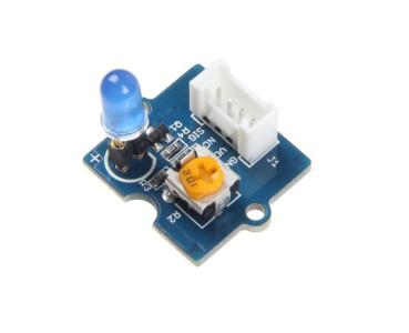 Module led bleue 5 mm 104030010