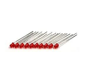 Leds rouges LED3RL