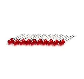 Leds rouges LED5RL