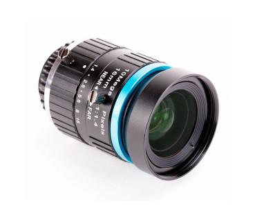 Lentille 16 mm pour caméra HQ