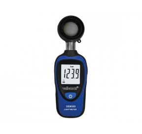 Luxmètre digital DEM300