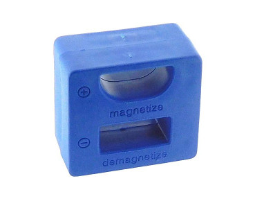 Magnétiseur-démagnétiseur