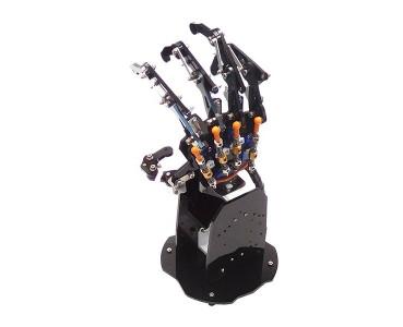 Main droite robotique ROB0143