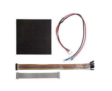 Matrice 32x32 à leds RGB DFR0472