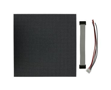 Matrice 64x64 à leds RGB LEDMATR01