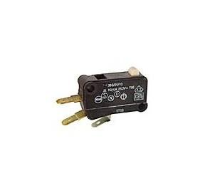 Microrupteur 12A à µ-contact