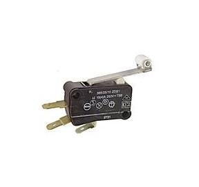 Microrupteur 12A à roulette