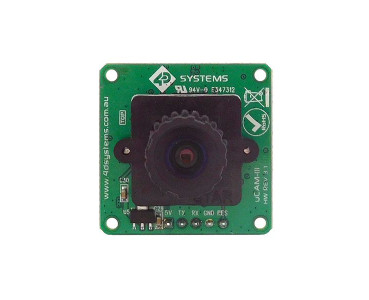 Mini caméra uCAM-III