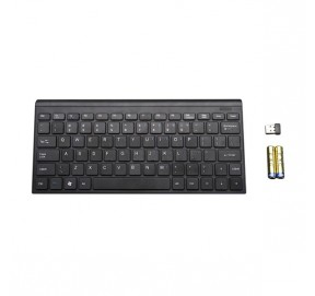 Mini-clavier QWERTY sans fil