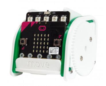 Mini kit Buggy :MOVE (carte micro:bit non incluse)