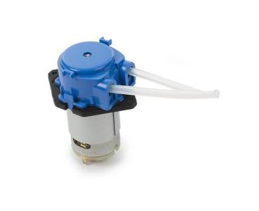 Mini-pompe péristaltique VMA447
