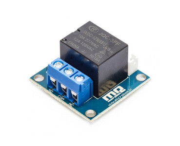 Module 1 relais 5V MR912