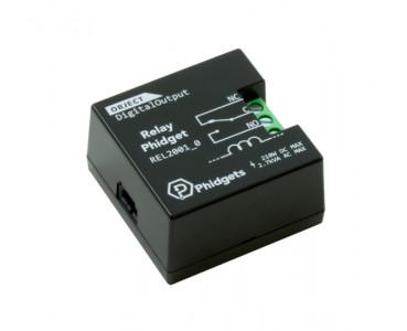 Module 1 relais Vint REL2001_0