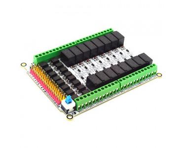 Module 16 relais 5 Vcc EF03012-5