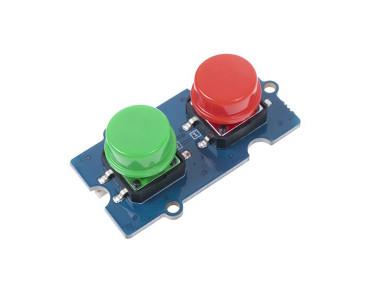 Module 2 boutons Grove 111020103
