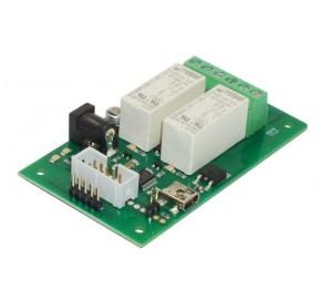 Module 2 relais pour capteurs