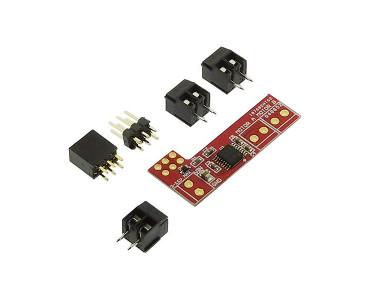 Module contrôleur PZM01