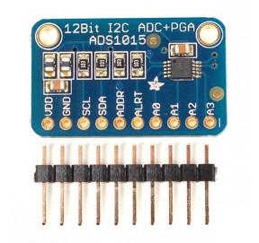 Module 4 canaux I2C ADA1083