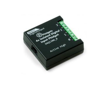 Module 4 entrées digitales Vint DAQ1300_0