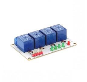 Module 4 relais 12 Vcc EF03007-12