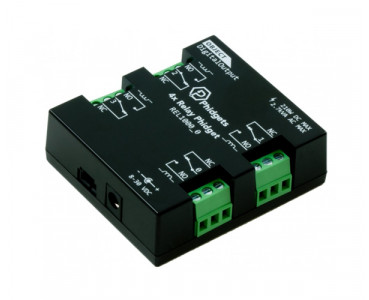 Module 4 relais REL1000_0