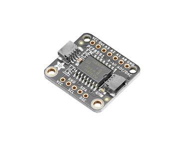 Module 4 x ADC et 1 x DAC ADA4648