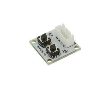 Module à deux boutons Linker LK-Button2