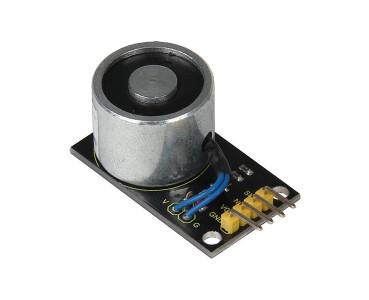 Module à électroaimant MAG25N