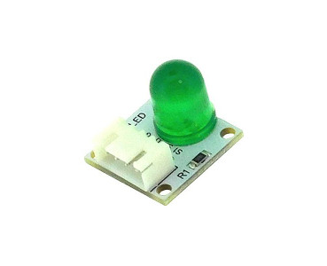 Module à led 10 mm verte LK-LED10-GRUN
