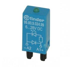 Module à led Finder + diode