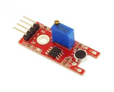 Module à micro à electret ST019