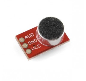 Module à micro amplifié BOB-12758