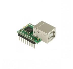 Module à microcontrôleur GPIO12