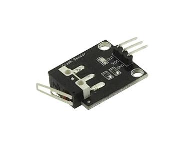 Module à microrupteur BUMP01