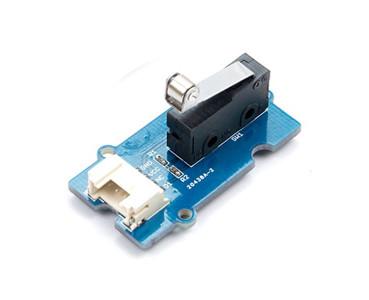 Module à microrupteur Grove 102020143