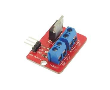 Module à MOSFET 5A GT1168