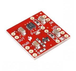 Module amplificateur TPA2005D1