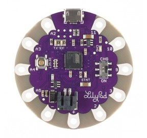 Module Arduino LilyPad USB