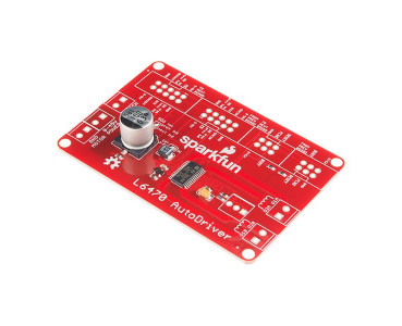 Module AutoDriver BOB-13752