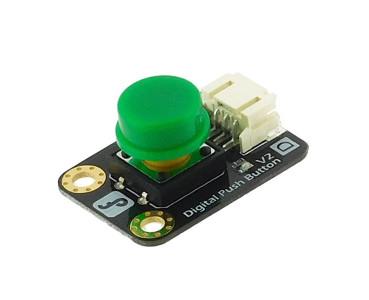 Module bouton-poussoir Gravity DFR0029