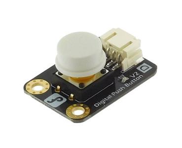 Module bouton-poussoir Gravity DFR0029W