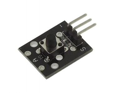 Module bouton-poussoir ST043